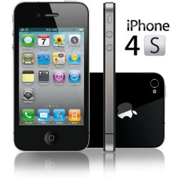 Smartphone Iphone 4S 8Gb